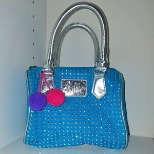 Kids Justice Play Purse